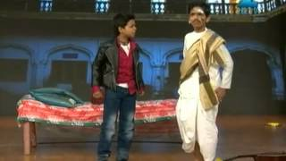 India's Best Dramebaaz April 14 '13 - Team Pathaka Group Act_1