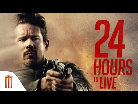24 Hours to Live [Official Trailer] Major Group