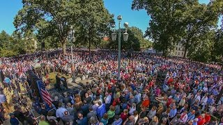 Graham (NC) United States  city photos gallery : 50 state Decision America Tour final prayer rally - Raleigh NC 2016