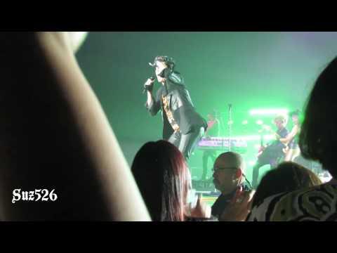 Video 3 Adam Lambert