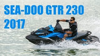 9. NEW TOY!!..Hint..  2017 Sea-doo GTR 230