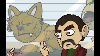 Chiste De Pepito - El Perro Más Inteligente