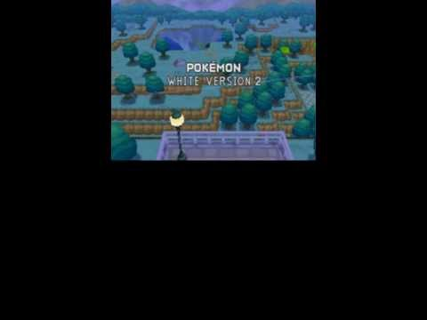 Pokemon Black Rom Exp Patched - pidair