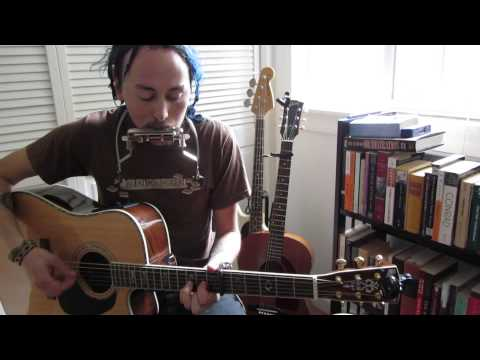 Jesse Strickman of Dear Indugu -