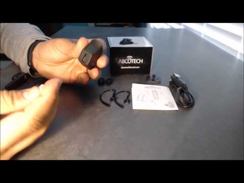 AbcoTechBluetooth Headset