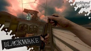 BLACKWAKE - I'm The Captain Now (Gameplay)