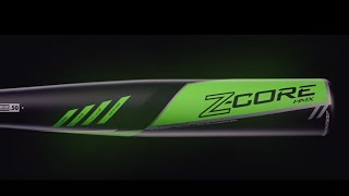 Z Core HMX Baseball Bat Series Tech Video (2016)