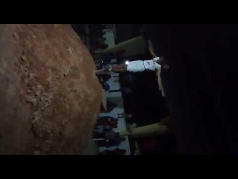 Apresentação- Crucificação De Jesus - AD - Alvorada do Gurgueia-PI