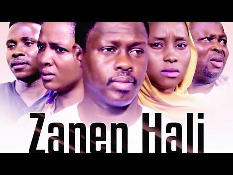 ZANEN HALI 1&2 LATEST HAUSA FILM  / ALI NUHU  / BILKISU SHEMA  / ABDUL M SHAREEF/ MARYAM GIDADO