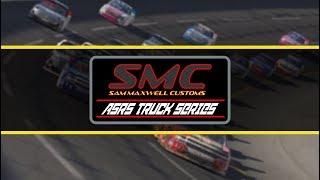 ASRS Sam Maxwell Truck Series // Sam Maxwell Customs Bristol 125