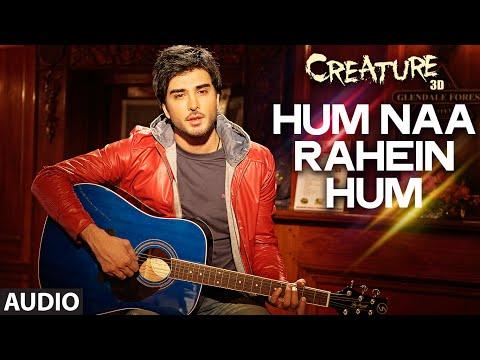 Guitar Chords - Hum Na Rahe Hum Benny Dayal - Creature 3D - MP3 Audio Video Song
