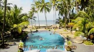 Chaungtha Beach Myanmar  city images : Max Hotel, Chaung Tha Beach, Myanmar - true-beachfront.com