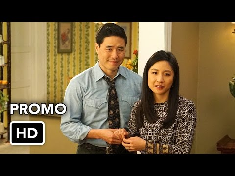 Fresh Off The Boat 2.23 Preview