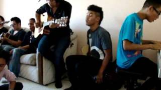 Video Endlessly/More Than Words/Man in the Mirror (Medley Cover) MP3, 3GP, MP4, WEBM, AVI, FLV Januari 2018