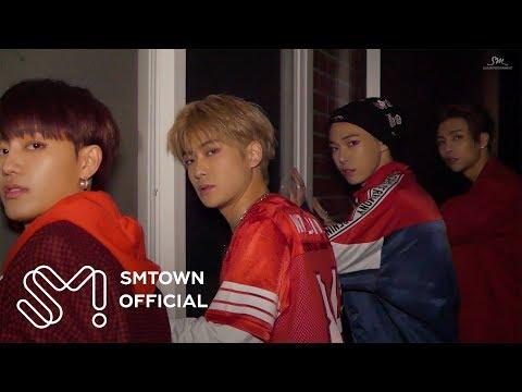 NCT 127_無限的我(무한적아; LIMITLESS)_Music Video #1 Rough Ver.