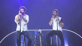 Video thomas rhett + brett eldredge - hotline bling/watch me (whip/nae nae) download in MP3, 3GP, MP4, WEBM, AVI, FLV January 2017