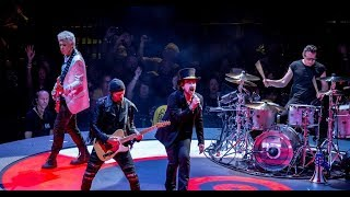 U2 - Live Under An Experienced Sky (Audio) - Part Two