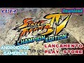 Street Fighter Iv Champion Edition Android Gameplay Mel
