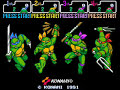 TMNT – Sewer Surfin