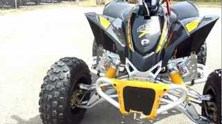 2. Dream Machines~2008 CAN-AM DS 90 X 4 Wheeler