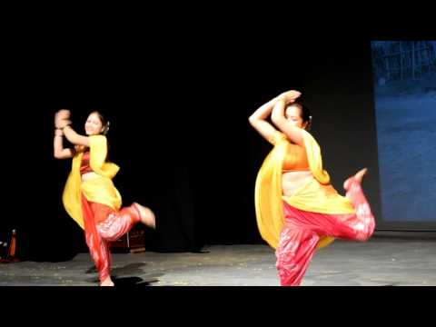 Vitthal - pandharpur dance performance - Meher Spectrum (Celebration night) MbYAS 2015