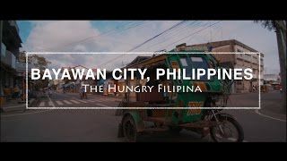 Bayawan Philippines  city photos : A Day in Bayawan City, Philippines
