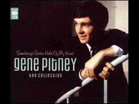 Tekst piosenki Gene Pitney - Every Breath I Take po polsku