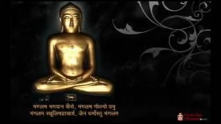 Jain Stavan - Raj Tani Nahi Maya Rushabhne રાજ તની નહી માયા ઋષભ ને