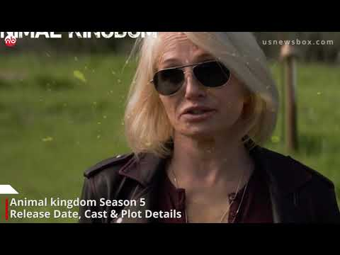 Animal Kingdom Season 5 Confirmed Release Date, Cast and Plot - US News Box Official
