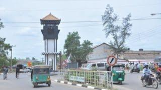 Vavuniya Sri Lanka  City pictures : How Look Vavuniya Town Sri Lanka 2015