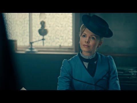 Miss Scarlet & The Duke, Season 1: Episode 1 Scene