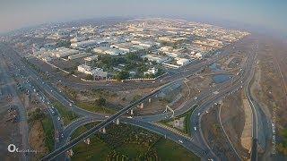 Sohar Oman  city photos gallery : Sohar Industrial Estate