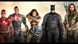 Nonton Justice League Full Movie Ft. Batman, Superman & Wonder Woman - 2017 Film Subtitle Indonesia Streaming Movie Download