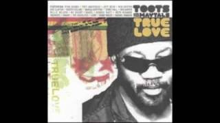 Toots And The Maytals - Careless Ethiopians