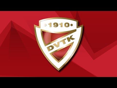 Magyar Kupa 11. forduló: DVTK Jegesmedvék - DAB 4-3