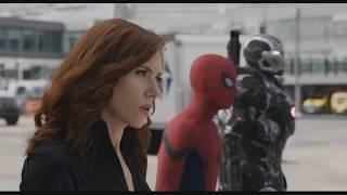 Nonton Captain America Civil War 2016  Airport Battle Reverse Hd Film Subtitle Indonesia Streaming Movie Download