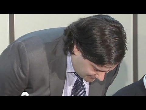 Karpelès, le magnat des bitcoins, arrêté au Japon