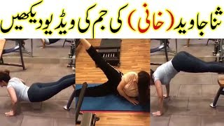 Video Khaani Episode 24 | Sana Javed Exercise Video MP3, 3GP, MP4, WEBM, AVI, FLV Mei 2018