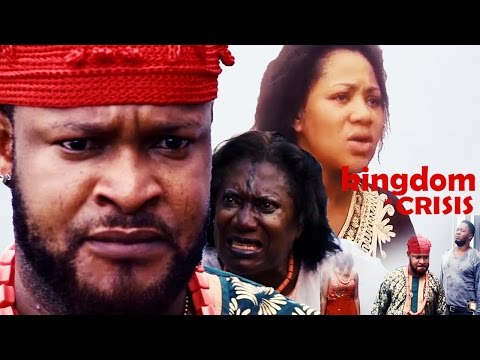 Kingdom In Crisis Season 2 - 2016 Latest Nigerian Nollywood Movie