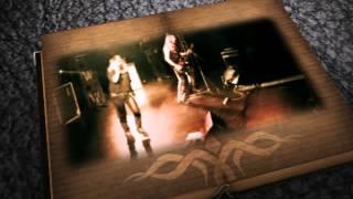 Video BLACK BULL - Rituál CZ
