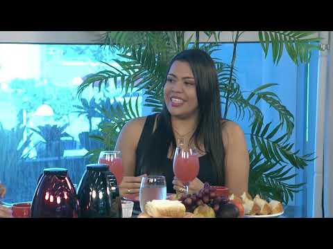 Café com Elda Borges: entrevista com a nutricionista Marília Reis