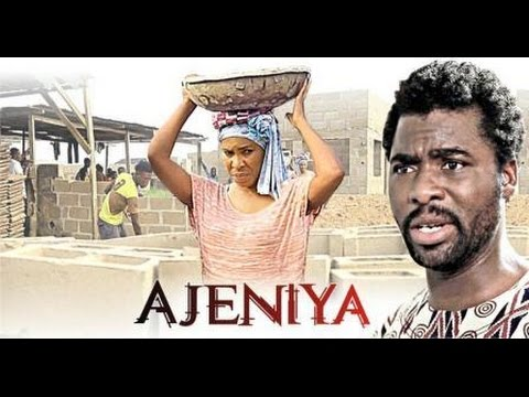 AJENIYA- Latest Yoruba Movie Starring Faithia Balogun | Ibrahim Chatta  |Foluke Daramola