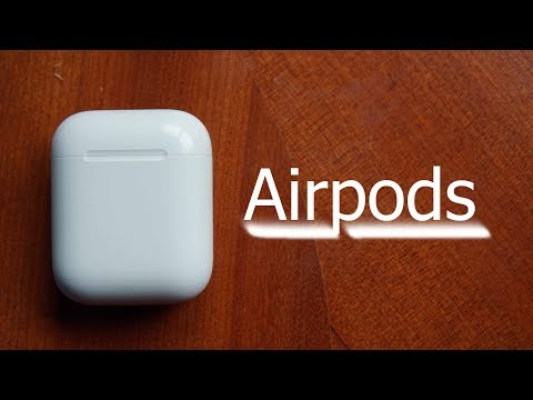 1st Generation Apple Airpods 2 Years Later
