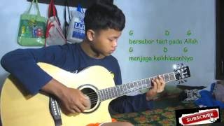 (Opick) Alhamdulillah by Sholam Fingerstyle