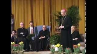 2 de outubro de 1928: a fundação do Opus Dei