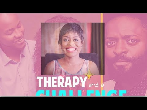 The Screening Room: THIS IS IT S02E06: THERAPY AND A CHALLENGE