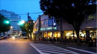 Bethesda (MD) United States  City new picture : Bethesda, Maryland - Short Video Tour, USA - July 2012