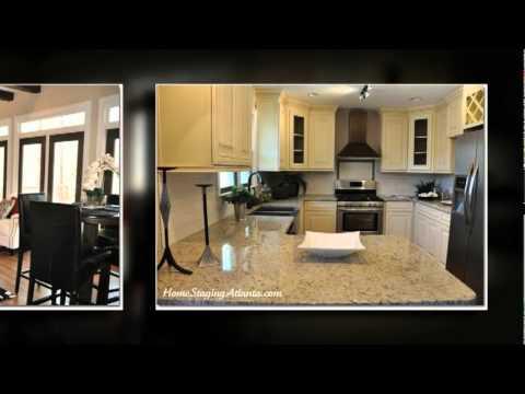 Atlanta Investors Real Estate Staging