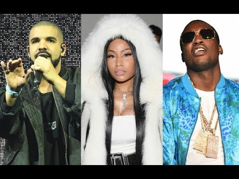 Meek Mill Claps back at Nicki Minaj for sneak dissing and disses her New Boyfriend on his new song.