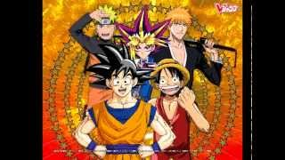 """Bueno esta es la respuesta a una  pregunta que nos hicimos los que en nuestra infancia vimos Dragon ball, yugioh, caballeros del zoodiaco,super campeontes etc.Music for this video:Song: Killing TimeAuthor: Kevin MacLeodLink:incompetech.com/music/royalty-free/mp3-royaltyfree/Killing%20Time.mp3License: Creative Commons-------------------------------------------------------------------------------------------------------------------------------Copyright Disclaimer Under Section 107 of the Copyright Act 1976, allowance is made for """"fair use"""" for purposes such as criticism, comment, news reporting, teaching, scholarship, and research. Fair use is a use permitted by copyright statute that might otherwise be infringing. Non-profit, educational or personal use tips the balance in favor of fair use."""